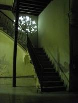 Pontegor, Lustre escada